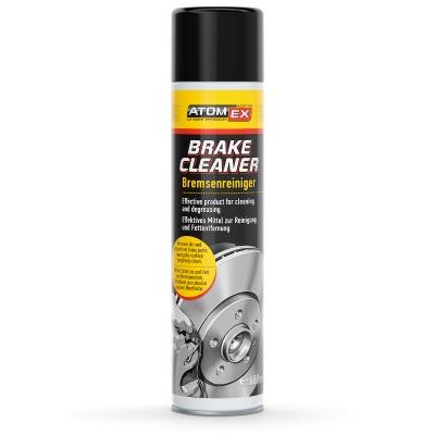 Atomex Brake Cleaner