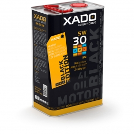 XADO LX AMC Black Edition 5W-30