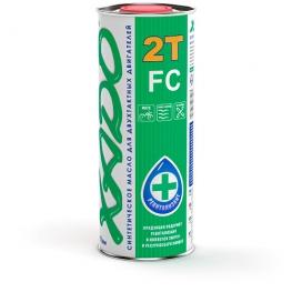 2T FC زيت XADO الذري