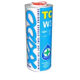 TC W3 زيت XADO الذري