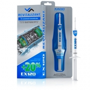 Revitalizant EX120 for automatic transmission