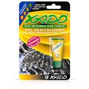 Revitalizant for fuel equipment