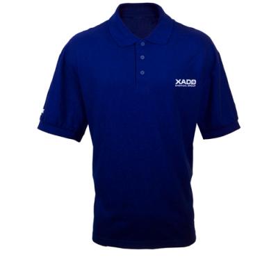 XADO Polo dark-blue