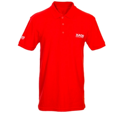 XADO Polo red