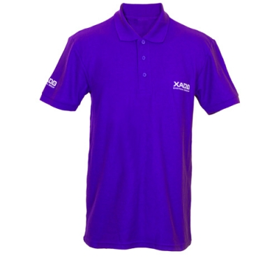 XADO Polo purple