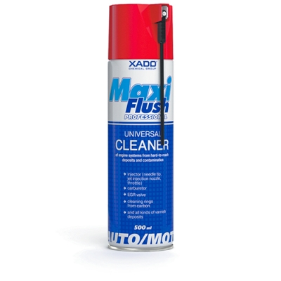 MaxiFlush Universal cleaner of engine systems