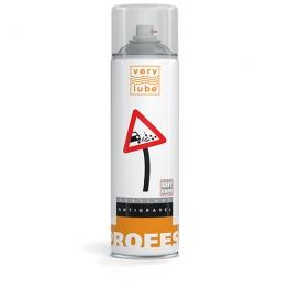 Antigravel - rubber coating