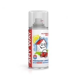 VERYLUBE Penetrating lubricant ANY WAY