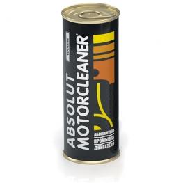 ABSOLUT® - غسول لنظام تزييت المحرك