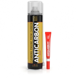 Anticarbon - anti-carbon engine cleaner