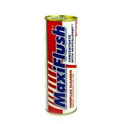 MaxiFlush  - fuel system cleaner